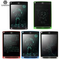 Portable Smart 8 5 LCD Writing Tablet EWriter Digital Drawing Writing Handwriting Pad Electronic Graphic Tablets
