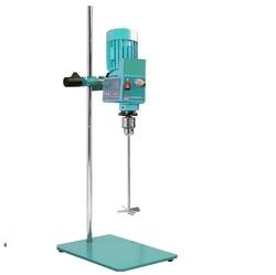 AM120Z-P laboratoryjne  elektryczne szybki mikser mieszadła wysokiej  możesz o nich nadmienić homogenizator pojemność (H2O): 50-20000 ml