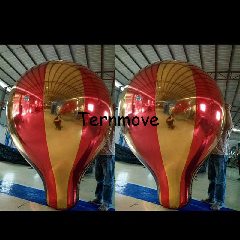 inflatable mirror hot air balloon Inflatable mascot model replica gold pvc mirror square Ball silver red Water droplets raindropinflatable mirror hot air balloon Inflatable mascot model replica gold pvc mirror square Ball silver red Water droplets raindrop