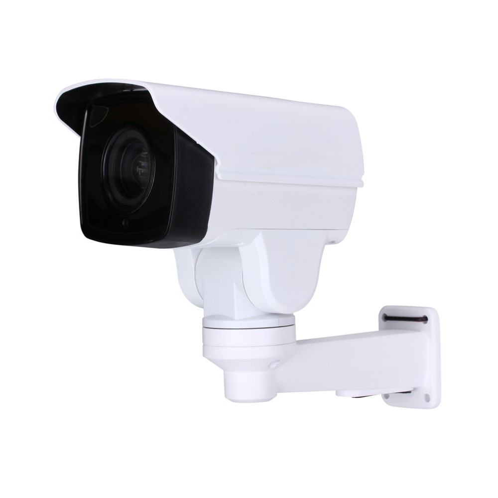 960P HD WiFi Bullet IP Camera (1.0 Megapixel) Outdoor Wireless Security Camera FD7902 (White), Plug & Play & Nightvision экшен камера bullet hd