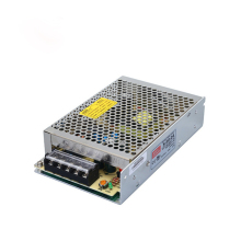 S-50-24V adjustable DC regulated power supply, switching supply transformer 50w