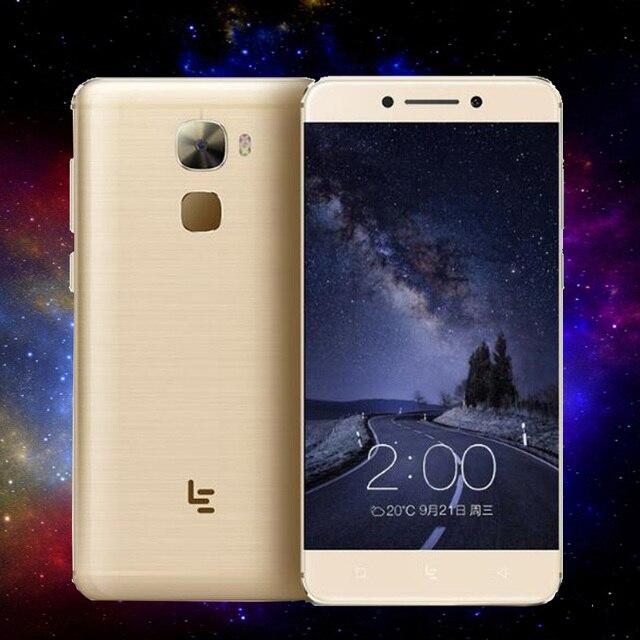 """Оригинальный LeTV Le Pro 3 LeEco Le Pro 3 Snapdragon 820 4 ядра Мобильный телефон 5.5 """"4 ГБ Оперативная память 32 ГБ Встроенная память отпечатков пальцев ID 4070 мАч Батарея"""