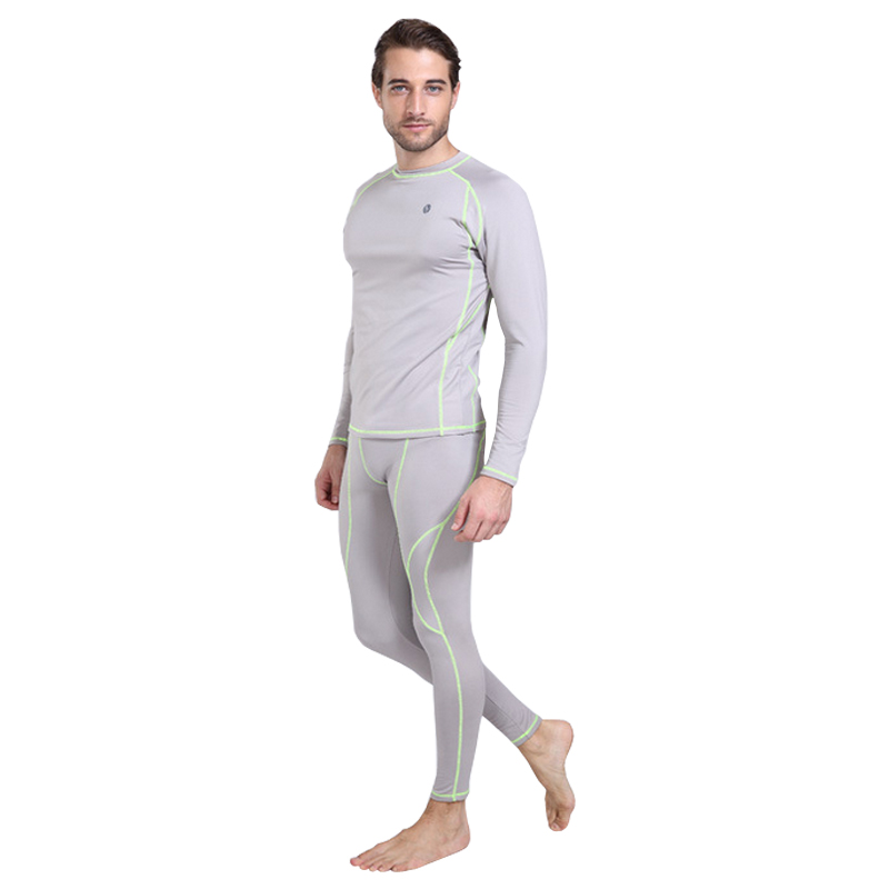 Cycling Base Layers Thermal Underwear Men Women Quick Dry ...