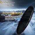 Orsda ir850 ir950 ir750 ir680 ir720 49 52 55 58 62 67 72 77 82 Profesional de Alta Calidad del Vidrio Óptico de Infrarrojos Filtro para EOS