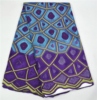 swiss lace material African swiss voile lace in switzerland High Quality Cotton Lace Fabric