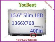 Sony VAIO SVE151G11L WXGA HD SLIM LED LCD 15.6 SLIM LCD LED Display Screen
