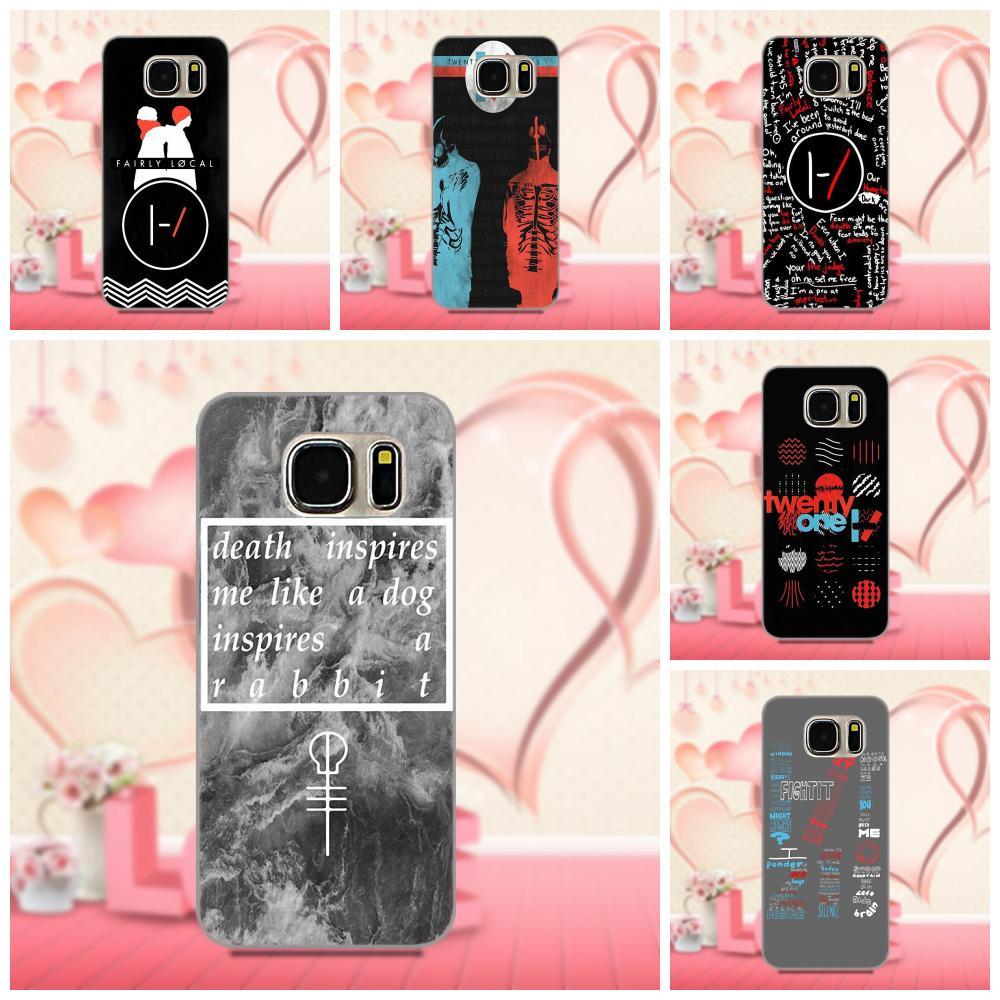 Special 21 Pilots But Its Fun Twenty One Pilots For Xiaomi Redmi 5 4A 3 3S Pro Mi4 Mi4i Mi5 Mi5S Mi Max Mix 2 Note 3 4 Plus