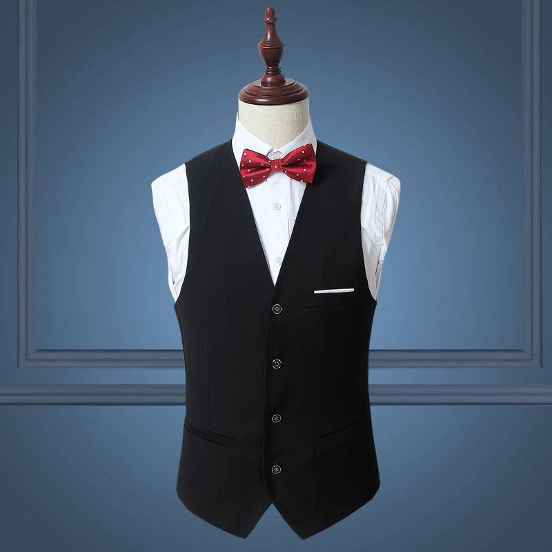 7e2a9c06e5e MarKyi 2017 new plus size 6xl casual mens suit vest good quality slim fit mens  dress