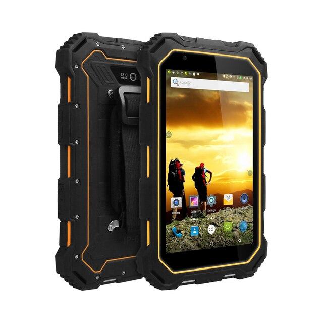 Tablette antichoc et étanche Android 5.1 IP68 / 7 pouces