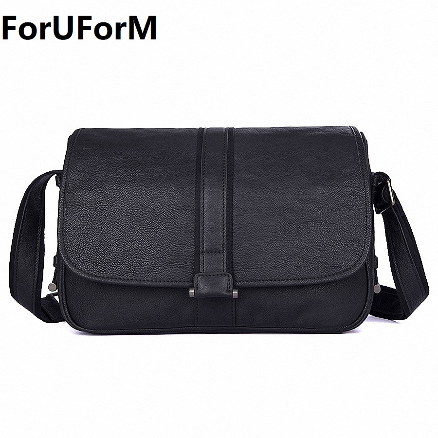 Genuine Leather Shoulder Bags Fashion Men Messenger Bag Large ipad Male Tote Vintage New Crossbody Bags Men's Handbags LI-1990 neweekend genuine leather bag men bags shoulder crossbody bags messenger small flap casual handbags male leather bag new 5867