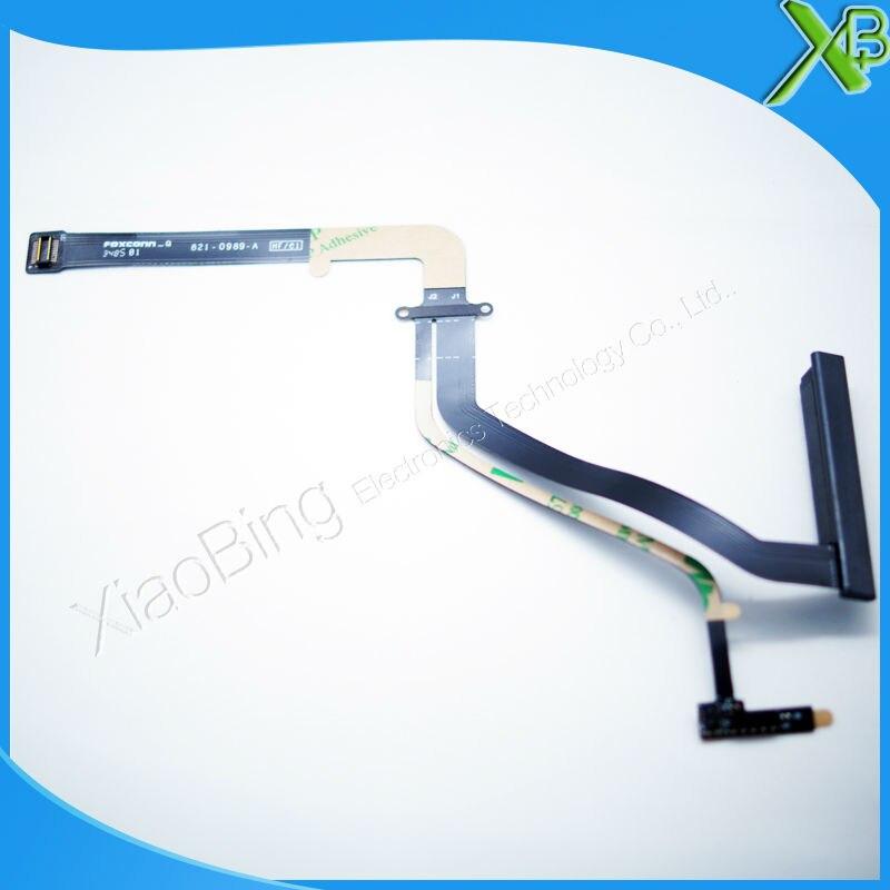 """bilder für Marke Neue 821-0989-A HDD Festplatte Flex Kabel für MacBook Pro 15,4 """"A1286 2009 2010 2011 Jahre"""