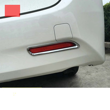 lsrtw2017 car styling abs car rear foglight trims decoration for toyota alphard toyota vellfire 2015 2016 2017 2018 2019 2020 lsrtw2017 car styling stainless steel car front foglight trims for toyota alphard toyota vellfire 2015 2016 2017 2018 2019