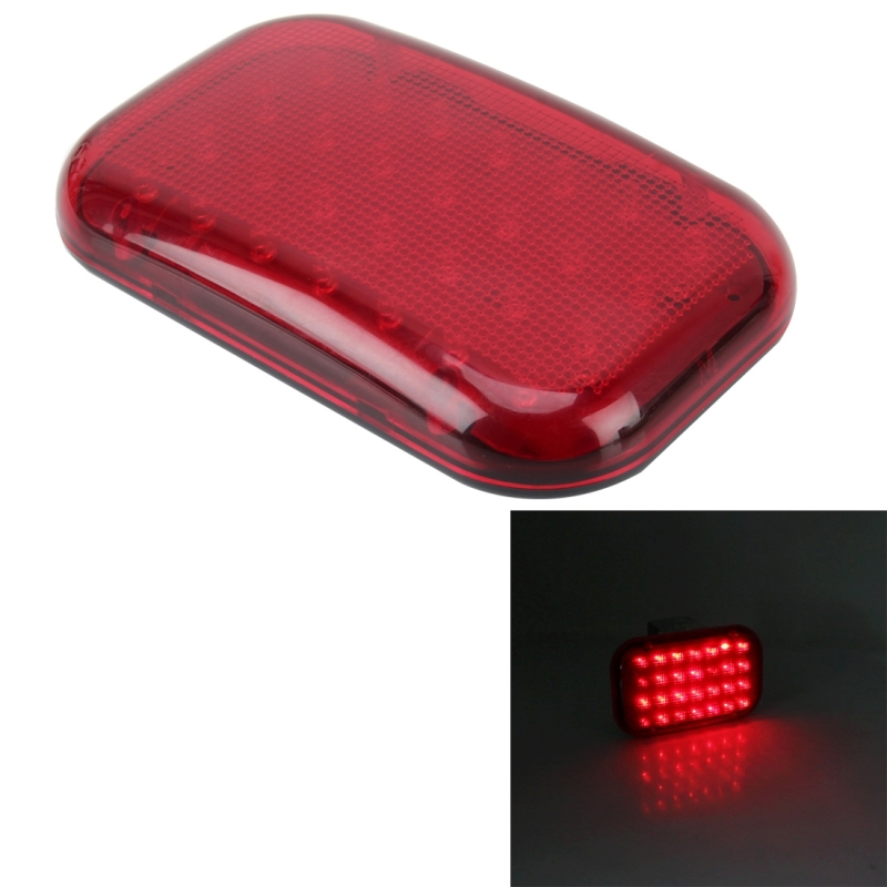 DC 5V 3W 2400mA Car Dome Lamp Warning Light Emergency Light LED Portable Car Lights Three Files Dimming Mode with Battery, Power