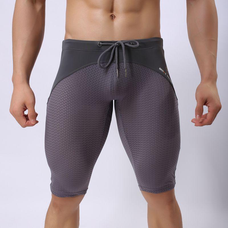 Running Shorts For Men Sportswear & Accessories Mesh