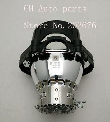 DLAND HELLA 6 G6 HID BI-XENON PROJEKTORIŲ Lęšis su puikia žema ir aukšta šviesa