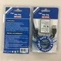 Литий-ионный аккумулятор 2000 мА · ч для PS4 Pro  сменный аккумулятор с usb-зарядным кабелем для беспроводного контроллера Sony PS4 pro