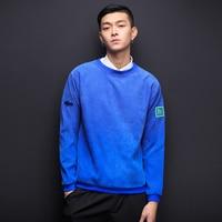 2017 New Fashion Hoodies Men Sweatshirt Monty Are Print Hoodie Men Cool Pullover Hoodies Men Sweatshirts