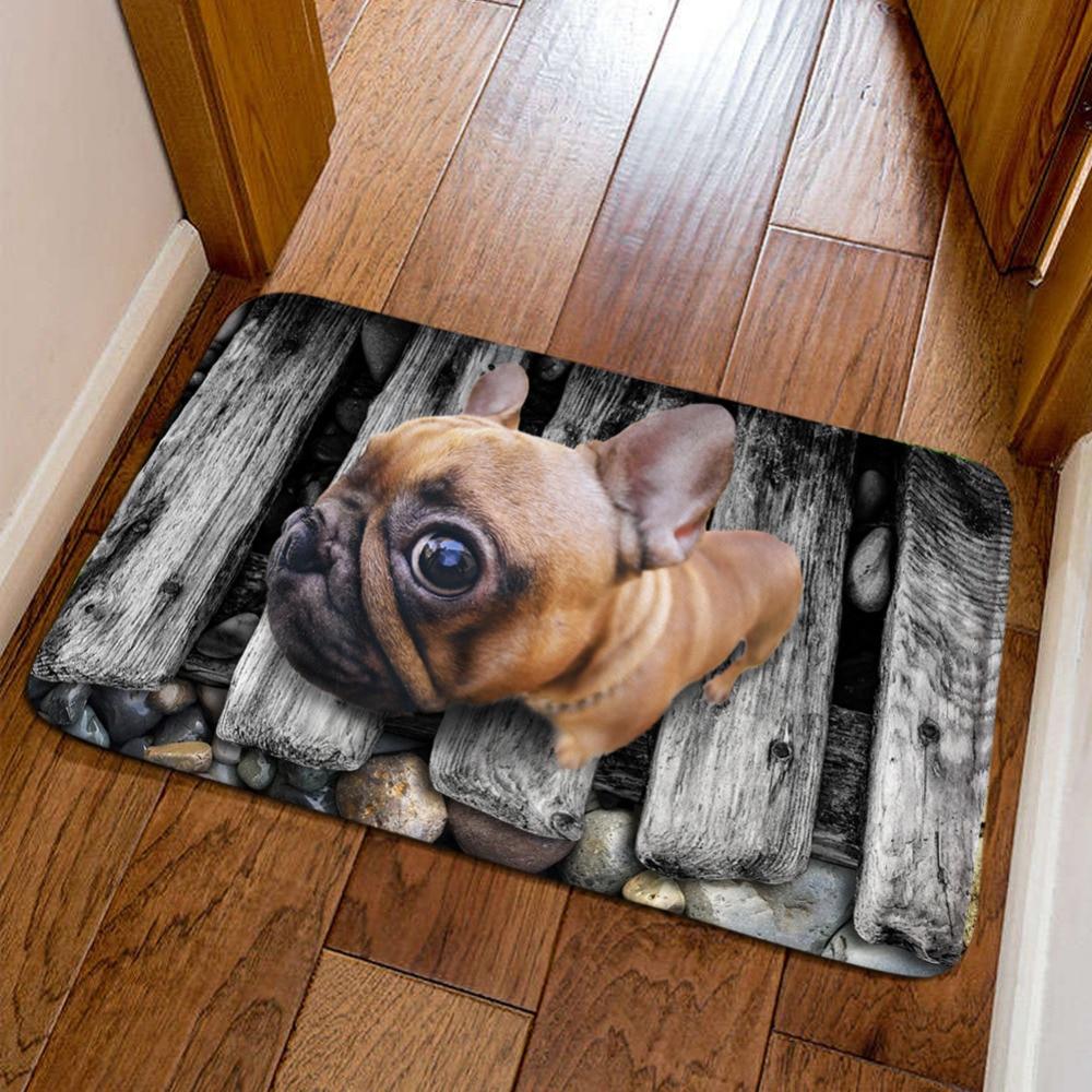 muddy pet floors i paws floor door dog love mat rebellion