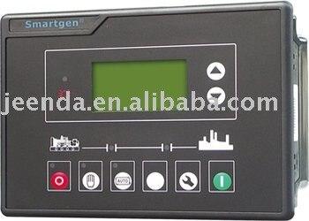 Contrôleur de groupe électrogène Smartgen HGM6210K