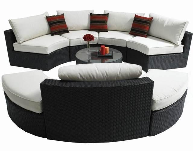 Tienda Online 2017 Muebles de dormitorio Sets modular sofá cama para ...
