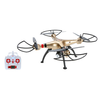 Original Syma X8HC 2.0MP HD Camera RC Quadcopter with Altitude Hold and Headless Mode
