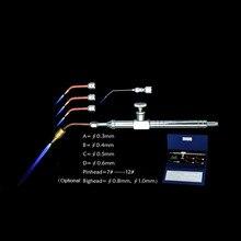 Высокое качество фонарь пламени и Насадки Набор для любых моделей HHO генератор микро полировщик пламени и водяная сварочная машина
