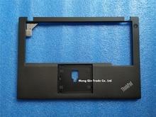 цена на New Original for Lenovo ThinkPad X270 X275 Laptop Palmrest Cover Keyboard Bezel Upper Case AP12F000300