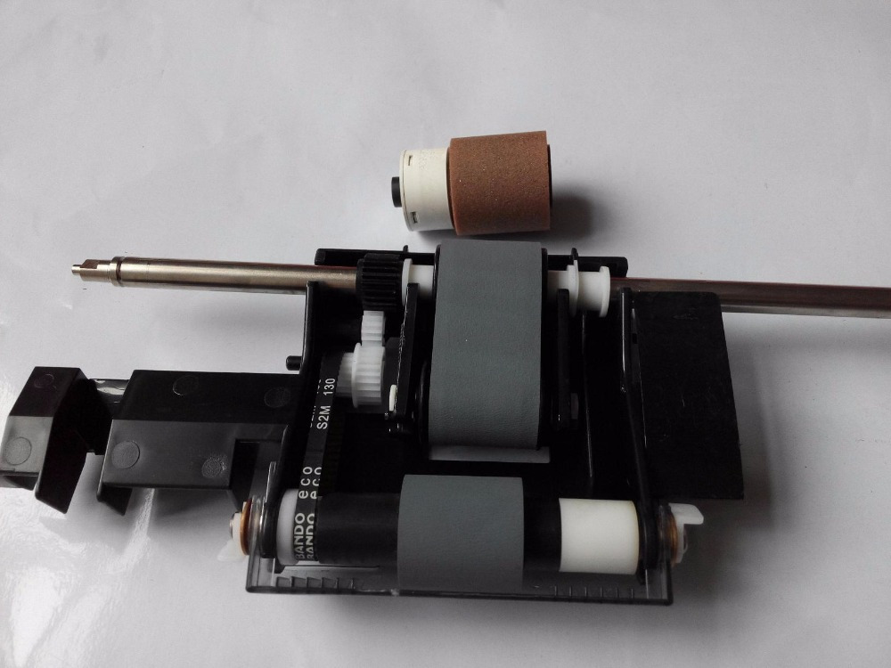 OEM ADF Pickup Roller Kit For Ricoh 1060 1075 2051 2060 2075 6000 7000 8000 6001 ADF roller assembly new original adf pickup roller for hp m4555 4555 mfp m4555mfp hp4555 cm4540 4540 adf maintenance kit ce248 67901