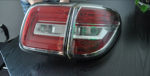 Image 2 - car Head light For patrol Headlights Y62 2010 2011 2012 2013 2014 2015 2016 2017year patrol headlight DRL HI LO HID xenon