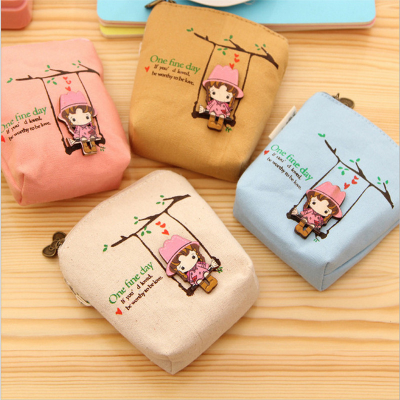 Coin Purses For Girls Bulk 12pcs Small Women Child Coin Money Bag Wallet Change Purse Key Wallets For Boys Girls Christmas Gift 2016 coin bag creative flower women coin purses fresh syle key wallets canvas girls child gift wallets small purse b0234