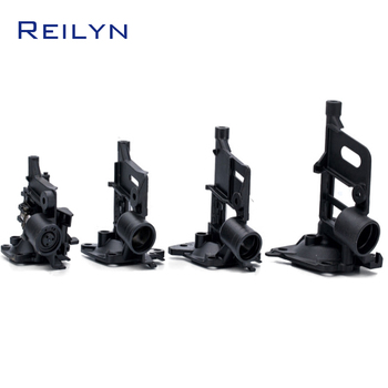 CN55 CN70 CN80 Nose unit Nuzzle set Nose Parts for Nail Gun Max CN55 Coil Nailer Accessory Max, Bostitch, Senco, Meite reilyn coil nailer cn55 cn70 cn80 pneumatic air nailer for wood working furniture roof sheating tool air nailer tools