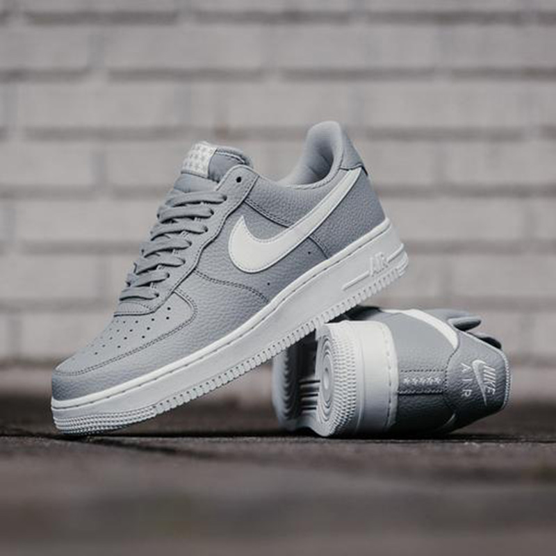 Authentic Nike Air Force 1 AF1 Low Women's Skateboarding
