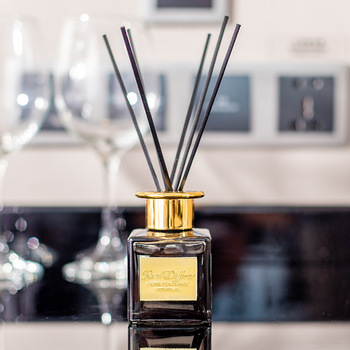 100ml  Luxury Lavender Scented Reed Diffuser 1