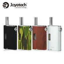 100% original joyetech egrip kit 1500 mah incorporada de la batería de la capacidad 3.6 ml e-líquido capacidad vw modos con cs egrip atomizador