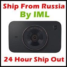 Оригинальный Xiaomi mijia carcorder автомобиль Corder автомобиля HD Автомобильный видеорегистратор Corde HD ЖК-дисплей дисплей 3.0TFT Процессор MSC8328P 1920*1080 Батарея 240 мАч