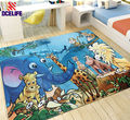 Newest Arrival WaterProof Material Toy Play Mat Crawling Game Blanket Portable Baby Kid Infant Carpets Mats Animal Toys