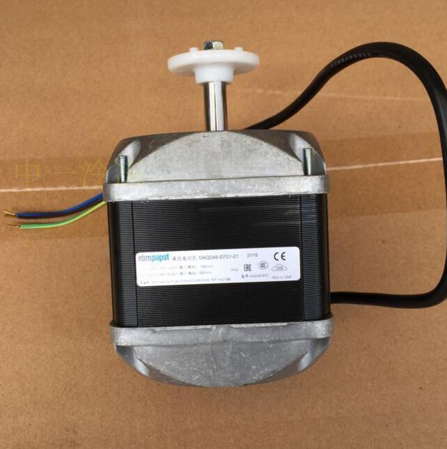 M4Q045-EF01-01 110W Freezer Parts Shade Pole Motor