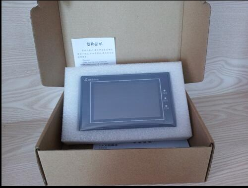EA-043A Samkoon HMI Touch Screen 4.3 inch 480*272 new in box pws6a00t p hitech hmi touch screen 10 4 inch 640x480 new in box