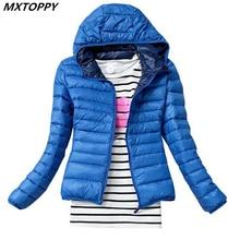 2017 New Fashion Parkas Winter Female Down Jacket Women Clothing Winter Coat Color Overcoat Women Jacket Parka