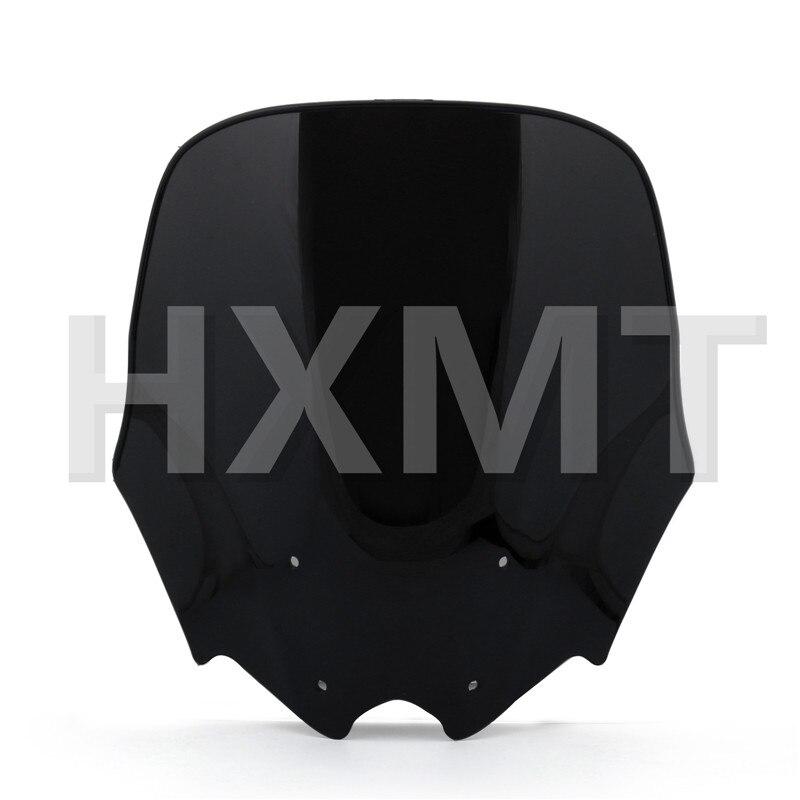 For Honda NC700 NC750 NC700S NC750S 2011 2012 2013 2014 Windshield WindScreen Double Bubble NC 700 750 750S 700S
