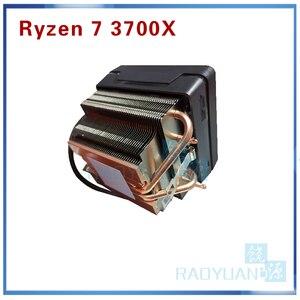 Image 5 - AMD Ryzen 7 3700X R7 3700X3.6 GHz 7NM L3 = 32M 100 000000071 8 Core 16 חוט Socket AM4 עם cooler קירור מאוורר