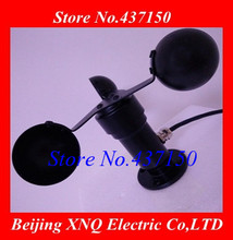 wind speed sensor (0 5V voltage signal ) wind speed transmitter anemometer ,metal matarial ,voltage and current dual output