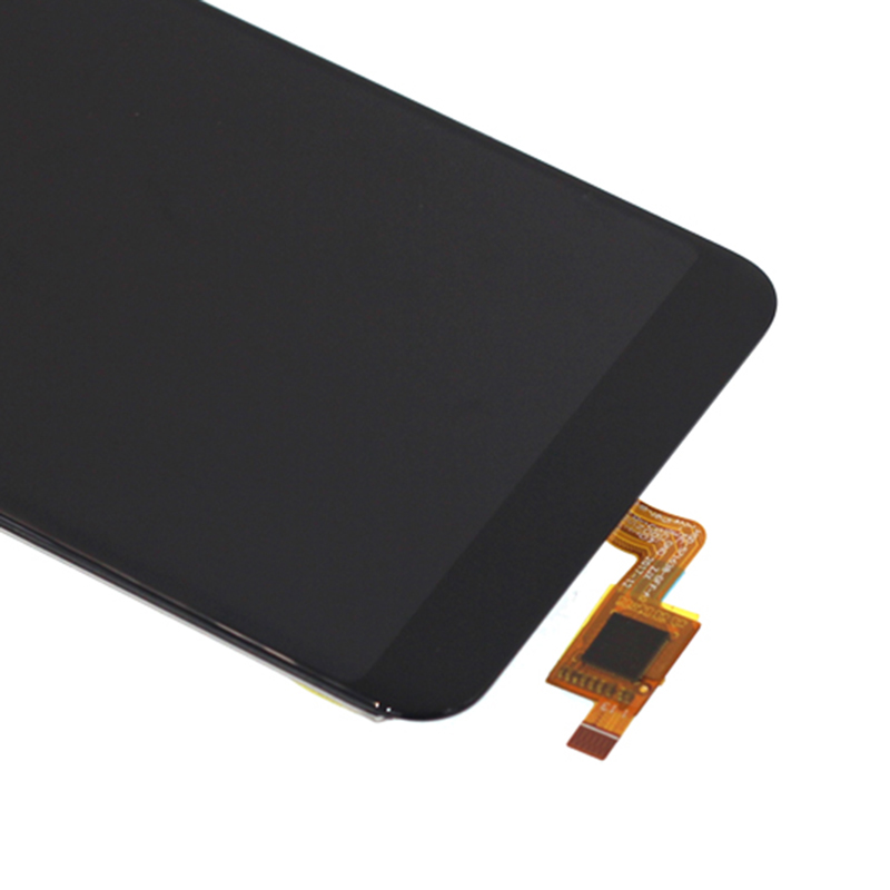 Image 3 - 100% tested for Leagoo S8 LCD + touch screen digitizer repair kit for Leagoo S8 LCD replacement glass panel sensor strip-in Mobile Phone LCD Screens from Cellphones & Telecommunications