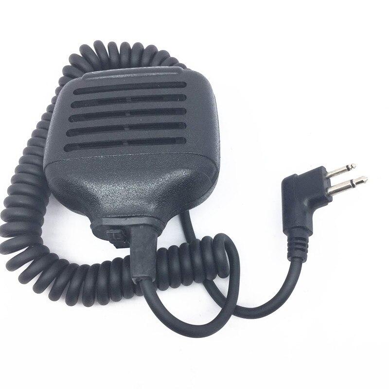 Hand Microphone KMC-17 For Motorola GP88 GP300 GP3688 DEP450 EP450 GP88S GP2000S A8 A10 Radios