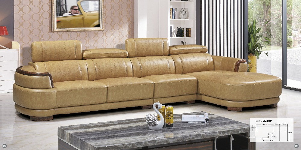 Gratis Verzending Europese stijl Sofa Laatste Italië Ontwerp Multi ...
