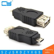 Micro USB  OTG adapter Converter Cable for Samsung for Android Smart Phone Tablet PC Connect to U flash mouse keyboard