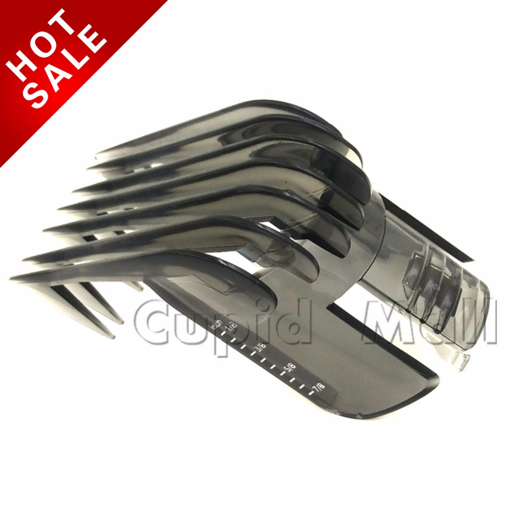 Free Shipping HAIR CLIPPER COMB for philips  QC5105 QC5115 QC5120 QC5125 QC5130 QC5135 кошелек quiksilver anthro quiet shade page 3