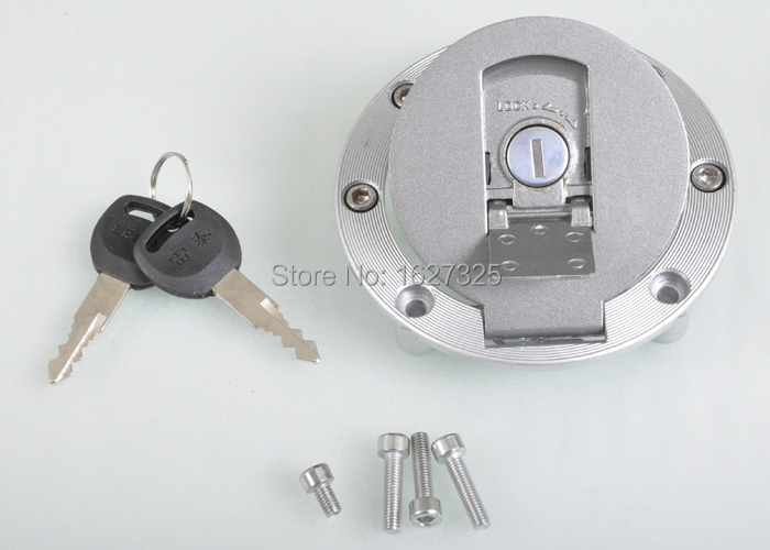 Ignition Switch Lock & Fuel Cap key set For XJR 400 XJ 600 Diversion 92-04 93 94 95 96 97 98 99 00 01 02 03
