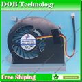 Wholesales&Retail High Quality laptop/notebook CPU Cooling Fan fit For MSI GE70 series notebook PAAD0615SL 3pin 0.55A 5VDC N039
