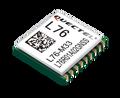 Free shipping 100% New original L76 L76-M33 BEIDOU+GPS Navigation Module
